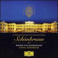Summer Night Concert Schoenbrunn 2009 -