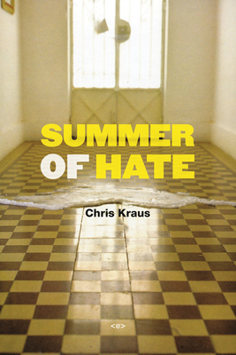 Summer of Hate - Kraus, Chris