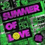 Summer of Love: Old Skool Acid House, Rave & Balearic