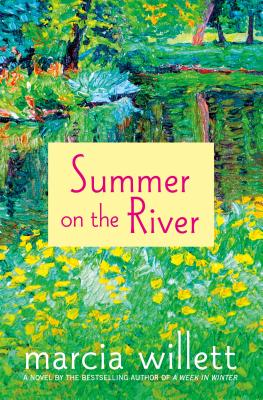 Summer on the River - Willett, Marcia, Mrs.