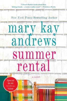 Summer Rental - Andrews, Mary Kay