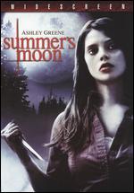 Summer's Moon - Lee Gordon Demarbre