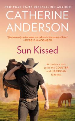 Sun Kissed - Anderson, Catherine