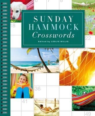 Sunday Hammock Crosswords - Billig, Leslie