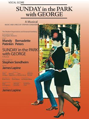 Sunday in the Park with George - Warner Bros Publications (Manufactured by)