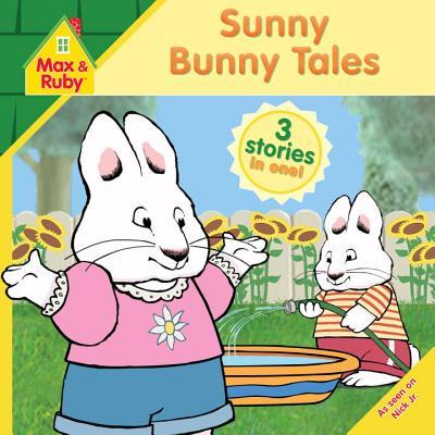 Sunny Bunny Tales - Wells, Rosemary