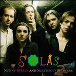 Sunny Spells & Scattered Showers