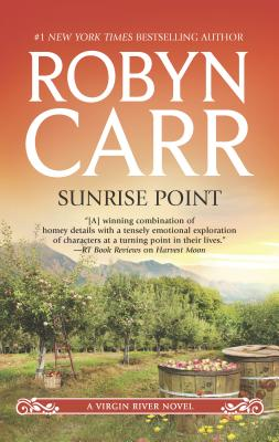 Sunrise Point - Carr, Robyn