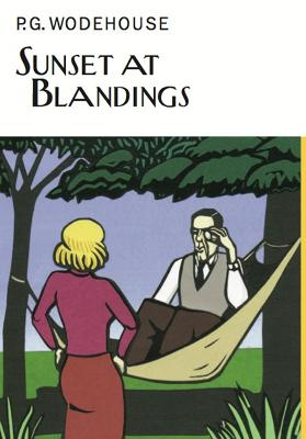 Sunset at Blandings - Wodehouse, P. G.