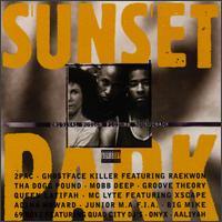 Sunset Park - Original Soundtrack