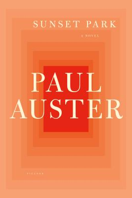 Sunset Park - Auster, Paul