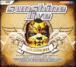 Sunshine Live, Vol. 23