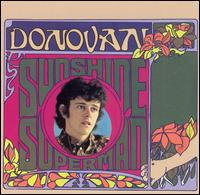 Sunshine Superman [US] - Donovan