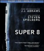 Super 8 [2 Discs] [Includes Digital Copy] [Blu-ray/DVD] - J.J. Abrams