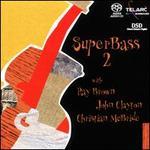 Super Bass, Vol. 2 - Ray Brown