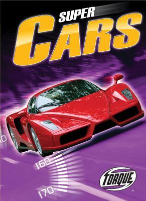 Super Cars - Von Finn, Denny