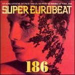 Super Eurobeat, Vol. 186