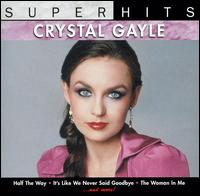 Super Hits - Crystal Gayle