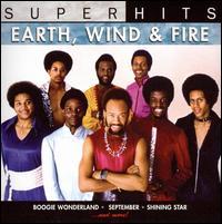 Super Hits - Earth, Wind & Fire