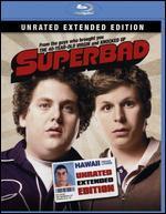 Superbad [Includes Digital Copy] [UltraViolet] [Blu-ray]