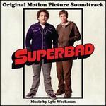 Superbad [Soundtrack] [LP]