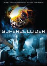 Supercollider - Jeffery Scott Lando