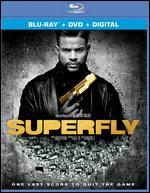 Superfly [Includes Digital Copy] [Blu-ray/DVD]