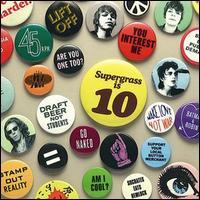 Supergrass Is 10: The Best of 1994-2004 - Supergrass
