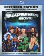 Superhero Movie [WS] [Unrated] [Extended Edition] [Blu-ray] - Craig Mazin