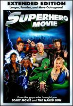 Superhero Movie [WS] [Unrated] [Extended Edition]
