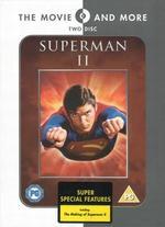 Superman 2 [2 Discs]