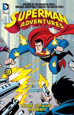 Superman Adventures Vol. 1 - Mccloud, Scott