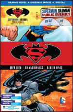 Superman/Batman: Public Enemies - Sam Liu