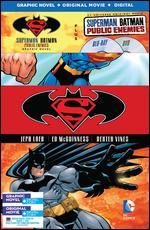 Superman/Batman: Public Enemies - Sam Liu