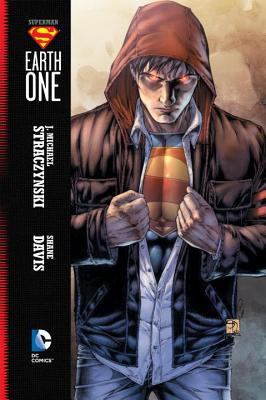 Superman: Earth One - Straczynski, J Michael