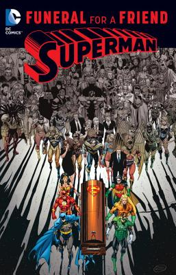Superman: Funeral for a Friend - Jurgens, Dan