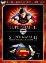 Superman II [Special Edition] [3 Discs] - Richard Lester