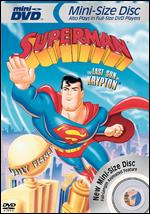 Superman: Last Son of Krypton [MD] - Bruce Timm; Curt Geda; Dan Riba; Scott Jeralds