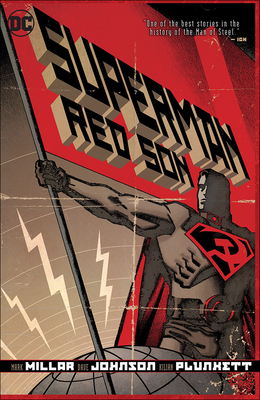 Superman: Red Son - Millar, Mark