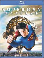 Superman Returns [WS] [TrueHD Audio] [Blu-ray]