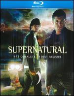 Supernatural: Season 01 -
