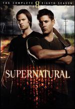 Supernatural: Season 08