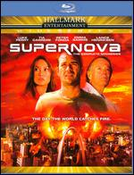 Supernova [Blu-ray] - John Harrison