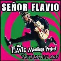 Supersaund 2012 - Señor Flavio