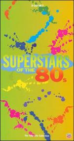 Superstar of the 80s