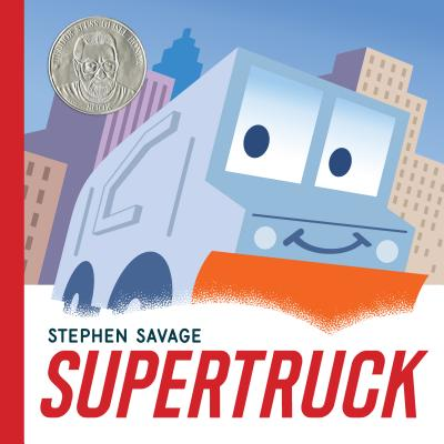 Supertruck -