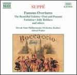 Supp�: Famous Overtures