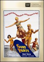 Surf Party - Maury Dexter
