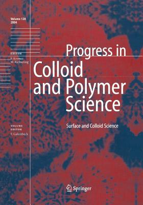 Surface and Colloid Science - Galembeck, Fernando (Editor)