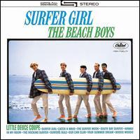 Surfer Girl/Shut Down, Vol. 2 - The Beach Boys
